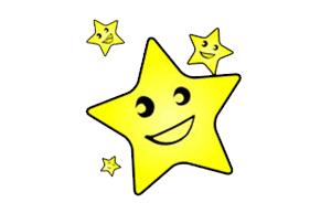 Zvjezdice