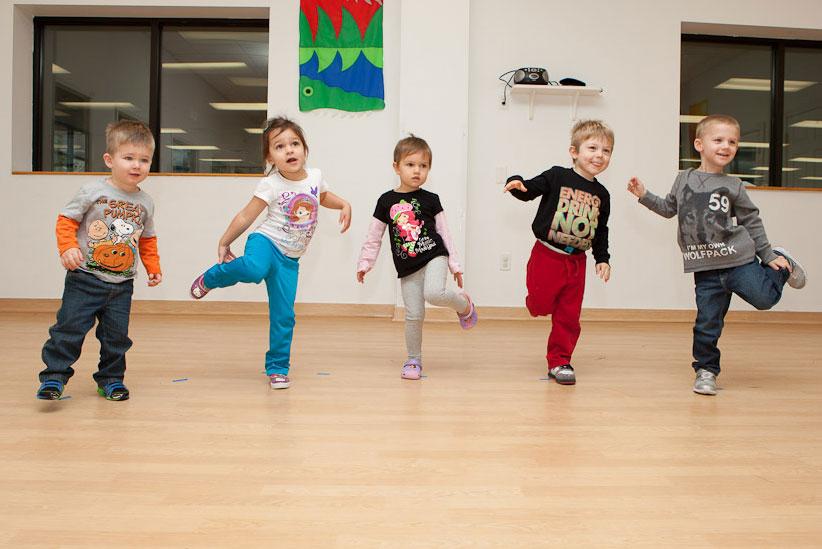 Djeca plesu (1)