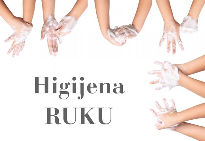 Higijena ruku (2)