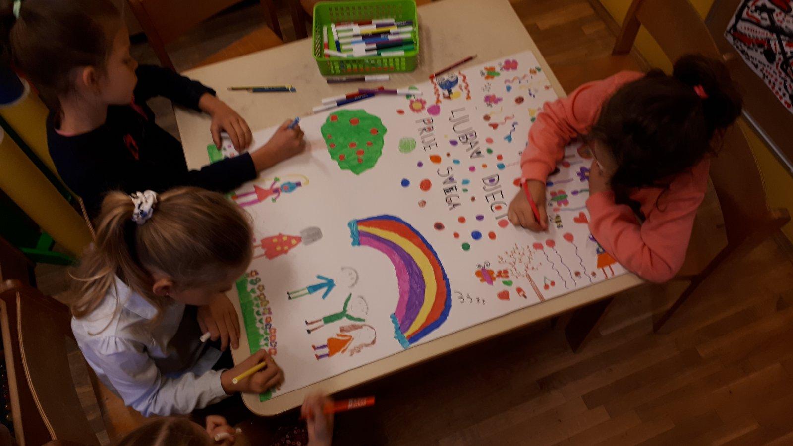 Dječji tjedan u Vrtiću Ivančice Ivanec (12)