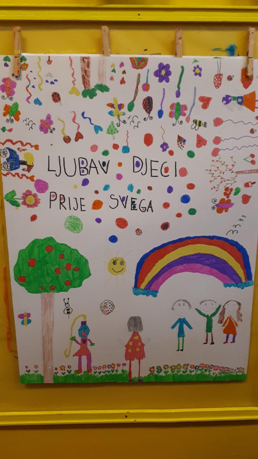 Dječji tjedan u Vrtiću Ivančice Ivanec (13)