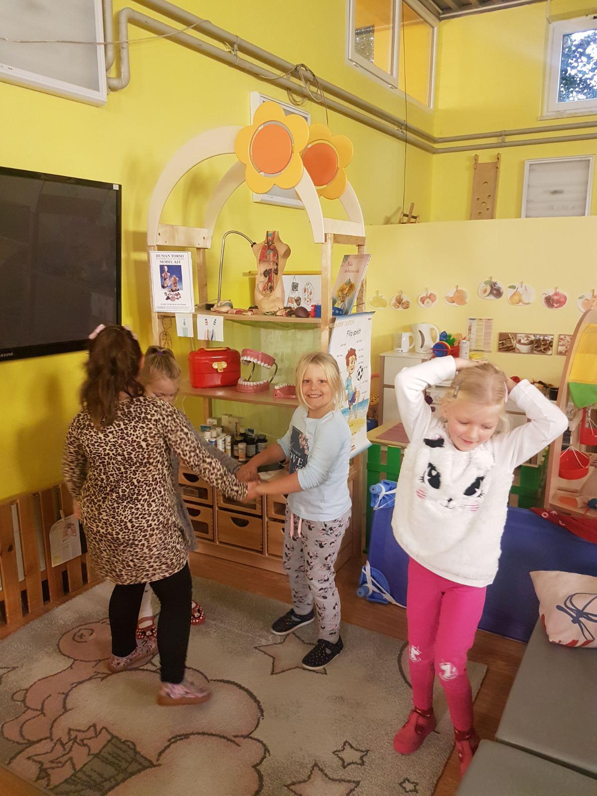 Dječji tjedan u Vrtiću Ivančice Ivanec (25)